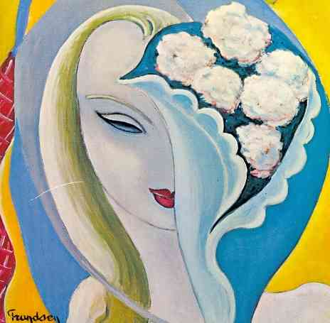 LAYLA AND OTHER ASSORTED LOVE SONGS BY DEREK & THE DOMINOS (CD)