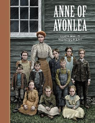 Anne of Avonlea By Montgomery, L. M./ McKowen, Scott (ILT)/ Pober, Arthur (AFT)